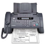 Fax Us Your Order